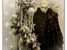 Bummel im Weihnachtsgeschäft