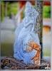 Die versteinerte Meerjungfrau