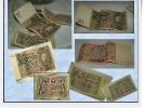 Geld damals