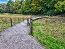 im Stadtpark Harburg