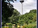 Mannheim,Luisenpark