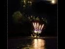 Rhein - Feuerwerk