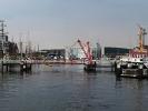 Blick in die Hörn - Campus in Kiel