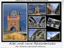 Die Niebelungenbrücke in Worms