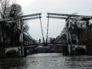 Klappbrücke in A-dam