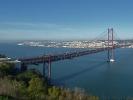 Ponte de 25. Abril, Lissabon