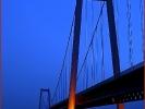 Rheinbrücke in Emmerich