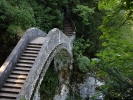 Teufelsbrücke bei Sigmaringen