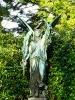 der Engel mit Luminar