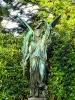 Engel mit NIC
