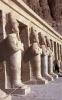 Hatschepsut-Tempel, in der Nähe von Luxor