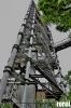 Hochlaufsteg in Beelitz