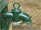 Wasserpumpe Detail