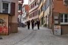 Die Studentenstadt Tübingen