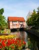 Frühling in Wismar