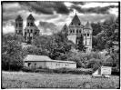 Kloster bei Maria Lach