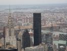 NY Blick vom Empire State B