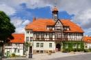 Rathaus Gernrode