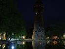 Wasserturm in Heide