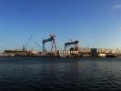 Ostufer Kieler Hafen