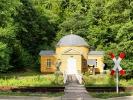 die Petrus Kapelle in Alexisbad