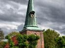 Hochzeitskirche Eppendorf