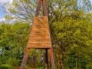 Holzkirchturm