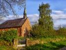 Kirche in Schretlacken