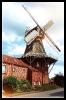 Mühle in Norddeich