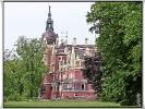 Schloss Fürst Pückler
