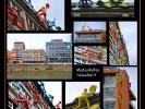 Stadtansicht Düsseldorf