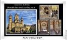 Besuch im Kloster Maria Laach / Eifel