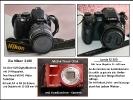 Zur Serie : Unsere Kameras