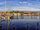 Flensburg Panorama