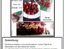 Marmelade selbst gekocht