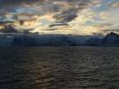 Kreuzfahrt zu den Lofoten
