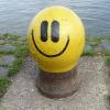Smiley lässt grüßen