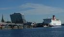 Stena-Fähre fährt wieder von Kiel nach Göteborg & retuor