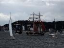 Wir warten auf die Windjammer zur Kieler Woche (KiWo 20.-28.06.2020)