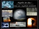 Zum Thema Mystik