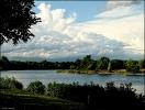 Der Himmel übern See