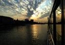 Morgenstimmung auf der Donau