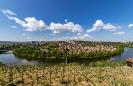 Heute konnte ich mal wieder mein neues Samyang 2,8 14 mm einsetzen. Das Bild zeigt den Neckarbogen in Stuttgart Münster