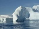 Im Eisfjord vor Ilulissat, Grönland