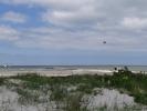 Uferansicht an der Ostküste der Kieler Außenförde