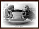 Kaffeeklatsch mal anders gesehen