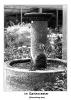 Brunnen im Blumencenter
