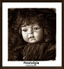 Puppen- Portrait