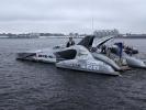 Earthrace - ein Powerboat
