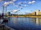 Hafenansichten Kiel